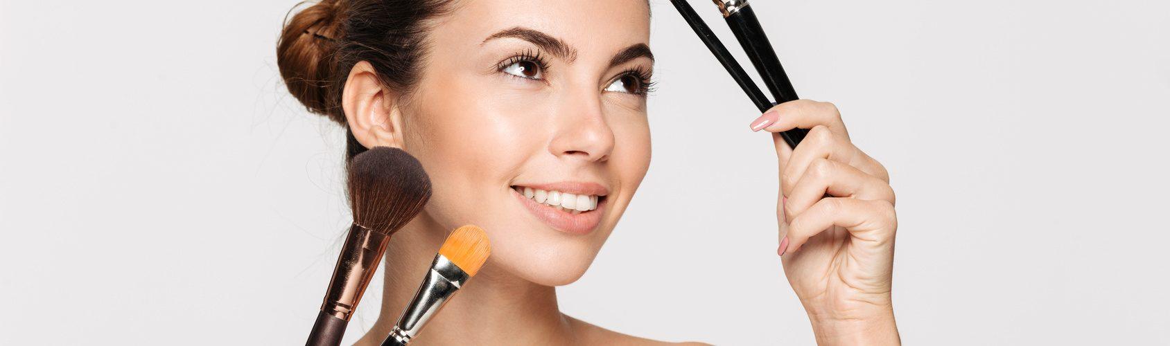 Make-up Profi, Visagist